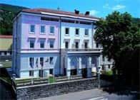 Greif Hotel Maria Theresia - Luxury Hotel e Ristorante a Trieste (Friuli-Venezia Giulia)