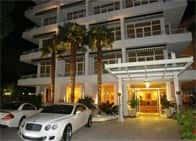 Hotel Greif - Luxury Hotel, con centro benessere, piscina e ristorante, a Pineta / <span class=&#39;notranslate&#39;>Lignano Sabbiadoro</span> (Friuli-Venezia Giulia)