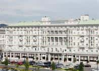 Starhotels Savoia Excelsior Palace - Hotel and Restaurant in Trieste (Friuli-Venezia Giulia)