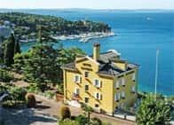 Hotel Riviera & Maximilian's - Hotel e Ristorante a Trieste (Friuli-Venezia Giulia)