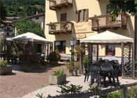 Hotel Centrale - Albergo e Ristorante a Sant'Orsola Terme (Trentino-Alto Adige)