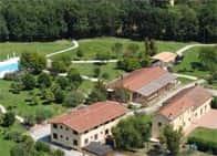 Agricola San Germano - Camere e ristorante in agriturismo, a Sant'Angelo In Theodice / Cassino (Lazio)
