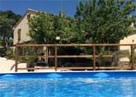 B&B Betty Bike - Bed and Breakfast, con piscina in Fratte - Sassofeltrio -  (PU) - Marche