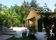 B&B Big Oak - Bed and Breakfast in  - Montescudo-Monte Colombo -  (RN) - Emilia Romagna