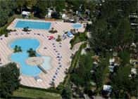 Happy Camp Mobile Homes in Camping Laguna Village - Villaggio turistico, con case mobili a Caorle (Veneto)