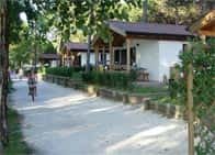 Camping Laguna Village - Holiday village, with chalets, mobile homes, swimming pool and restaurant Caorle (Friuli-Venezia Giulia)