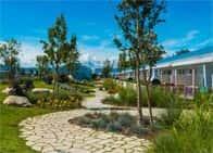 Portofelice Camping Village - Holiday village, with chalets, mobile homes, swimming pools and restaurant Eraclea Mare / Eraclea (Friuli-Venezia Giulia)