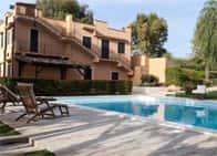 B&B Villa SetaBed and Breakfast, con piscina a Agrigento