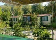 Camping Costa Ponente - Camping with mobile homes and swimming pool in Cefalu (Sicily)