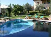 Agriturismo B&amp;B Vallegiorgio - Camere in agriturismo, con piscina, a <span class=&#39;notranslate&#39;>San Lorenzo Nuovo</span> (Lazio)