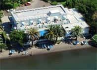 Hotel Lido - Beach and Palace - Hotel fronte lago, con spiaggia privata e ristorante, a <span class=&#39;notranslate&#39;>Bolsena</span> (Lazio)