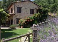 La Perazzeta Una Finestra Sul Lago - Camere in agriturismo, con piscina, a Bolsena (Lazio)