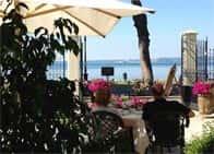 Hotel Holiday Sul Lago - Hotel fronte lago, con piscina e ristorante, a <span class=&#39;notranslate&#39;>Bolsena</span> (Lazio)