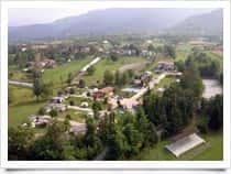 Camping Il Melo - Camping in  - Peveragno -  (CN) - Piemonte