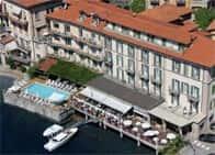 Hotel Bellavista - Hotel e ristorante, fronte lago, a Menaggio (Lombardia)