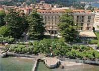 Grand Hotel Victoria - Hotel e ristorante, fronte lago, a Menaggio (Lombardia)