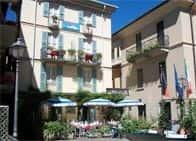 Albergo Il Vapore - Albergo economico - Ristorante, a Menaggio (Lombardia)