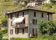 B&B Cà Merlo - Bed and Breakfast Villa di Tirano (Lombardia)