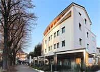 Postumia Hotel Design - Hotel e Ristorante, in centro storico Oderzo (Friuli-Venezia Giulia)
