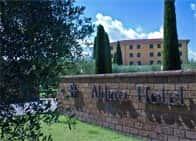Aldero Hotel - Hotel e Ristorante a Fabrica di Roma (Lazio)