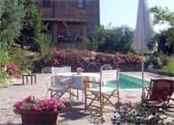 Agriturismo Il Fringuelletto - Camere in casa di campagna, con piscina, a <span class=&#39;notranslate&#39;>Civitella d&#39;Agliano</span> (Lazio)