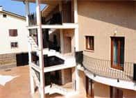 Raggio Di Sole - Camere e appartamenti in residence a Valmontone (Lazio)