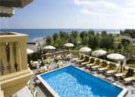 Hotel Vittoria - Luxury Hotel, con piscina e ristorante (Marche)