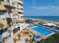 Hotel Bellevue - Hotel con piscina, centro benessere e ristorante, a <span class=&#39;notranslate&#39;>Pesaro</span> (Marche)
