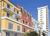 Bianchi Hotel &amp; Residence - Hotel fronte mare - Ristorante, a <span class=&#39;notranslate&#39;>Porto Recanati</span> (Marche)