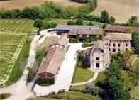 Azienda Agricola Santa Giustina - Cantina vitivinicola - Produzione vini, a Arcello / <span class=&#39;notranslate&#39;>Pianello Val Tidone</span> (Emilia Romagna)