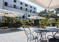 Hotel Villa d'AmatoHotel e Ristorante a Palermo