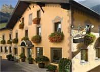 Hotel Cavallino d&#39;Oro - Hotel con centro benessere - Ristorante, a <span class=&#39;notranslate&#39;>Castelrotto</span> (Trentino-Alto Adige)