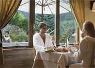 QC Terme Monte Bianco SPA &amp; Resort - Hotel con centro benessere e ristorante, a Palleusieux / <span class=&#39;notranslate&#39;>Pr&eacute;-Saint-Didier</span> (Valle d&#39;Aosta)