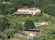 Agriturismo L'Arca di Anna Brambilla - Camere e ristorante in agriturismo, con piscina, a Belvedere Marittimo