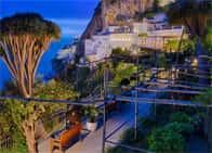 NH Collection Grand Hotel Convento di Amalfi - Luxury Hotel con centro benessere, piscina e ristorante, a <span class=&#39;notranslate&#39;>Amalfi</span> (Campania)