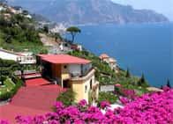 Al Pesce D'Oro - Ristorante e Affittacamere, a Amalfi (Campania)