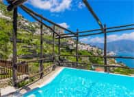 Villa Alba d'Oro - Historic Luxury Villa - Casa vacanze, con piscina in  - Amalfi -  (SA) - Campania