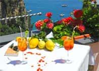 Hotel La Pergola - Hotel con vista panoramica - Ristorante, a <span class=&#39;notranslate&#39;>Amalfi</span> (Campania)