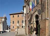 Albergo San Domenico - Hotel in centro storico a Urbino (Marche)