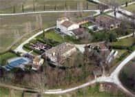 Tenuta Santi Giacomo e Filippo - Urbino Resort - Hotel di campagna, con piscina e centro benessere - Ristorante Pizzeria, a Pantiere / Urbino (Marche)