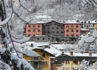 Hotel Cristallo - Hotel con centro benessere - Ristorante, a <span class=&#39;notranslate&#39;>Ponte di Legno</span> (Lombardia)