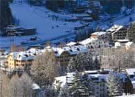 Residence Club Ponte Di Legno - ApartHotel, con ristorante in  - Ponte di Legno -  (BS) - Lombardia