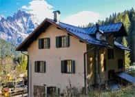 Ostello San Martino - Ostello di montagna in San Martino di Castrozza - Primiero San Martino di Castrozza -  (TN) - Trentino-Alto Adige