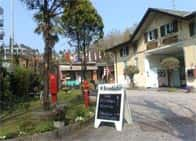 Ostello Villa Olmo - Ostello con ristorazione a Como
