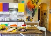 Hi Hostel - Ostello, a Ragusa (Sicilia)