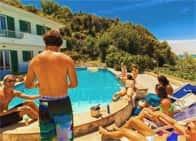 Paradise Beach Backpackers Hostel - Ostello, a Forio (Campania)