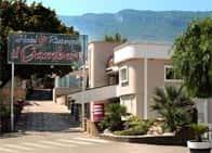 Hotel Il Gambero - Albergo economico - Ristorante, a <span class=&#39;notranslate&#39;>Castellammare di Stabia</span> (Campania)