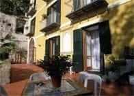 Hotel L'Argine FioritoAlbergo economico in Costiera Amalfitana a Atrani