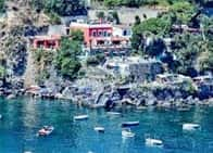 Hotel Villa AntonioAlbergo economico, con spiaggia privata - Ristorante (Ischia Porto)