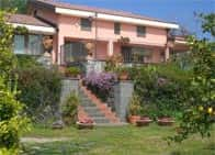 B&B Il Poggio - Bed and Breakfast a Valverde (Sicilia)